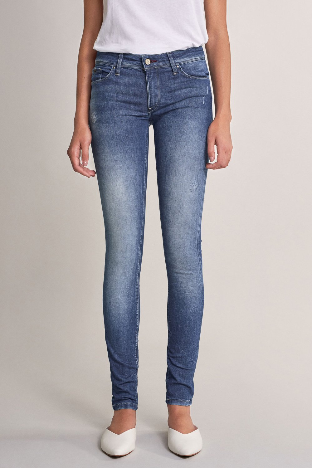Jeans wonder push up skinny - Salsa