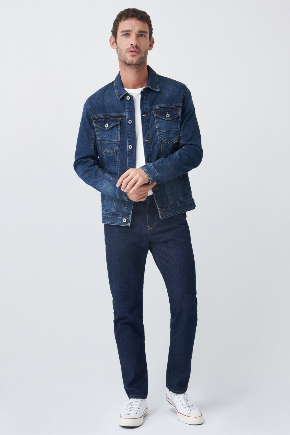 Denim jacket - Salsa
