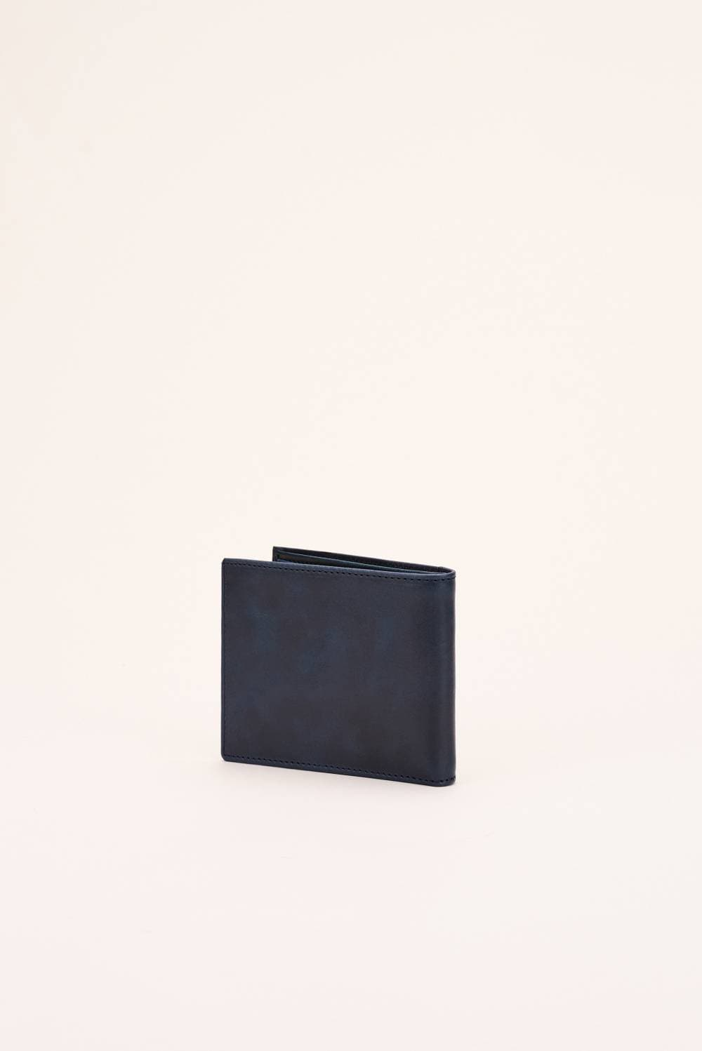 Leather wallet - Salsa