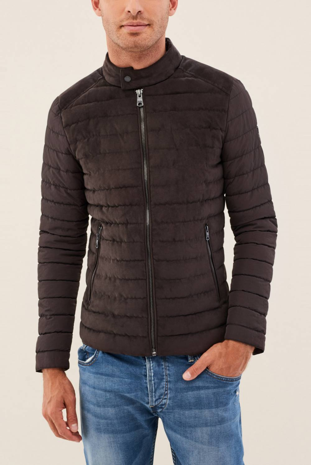 Padded jacket - Salsa