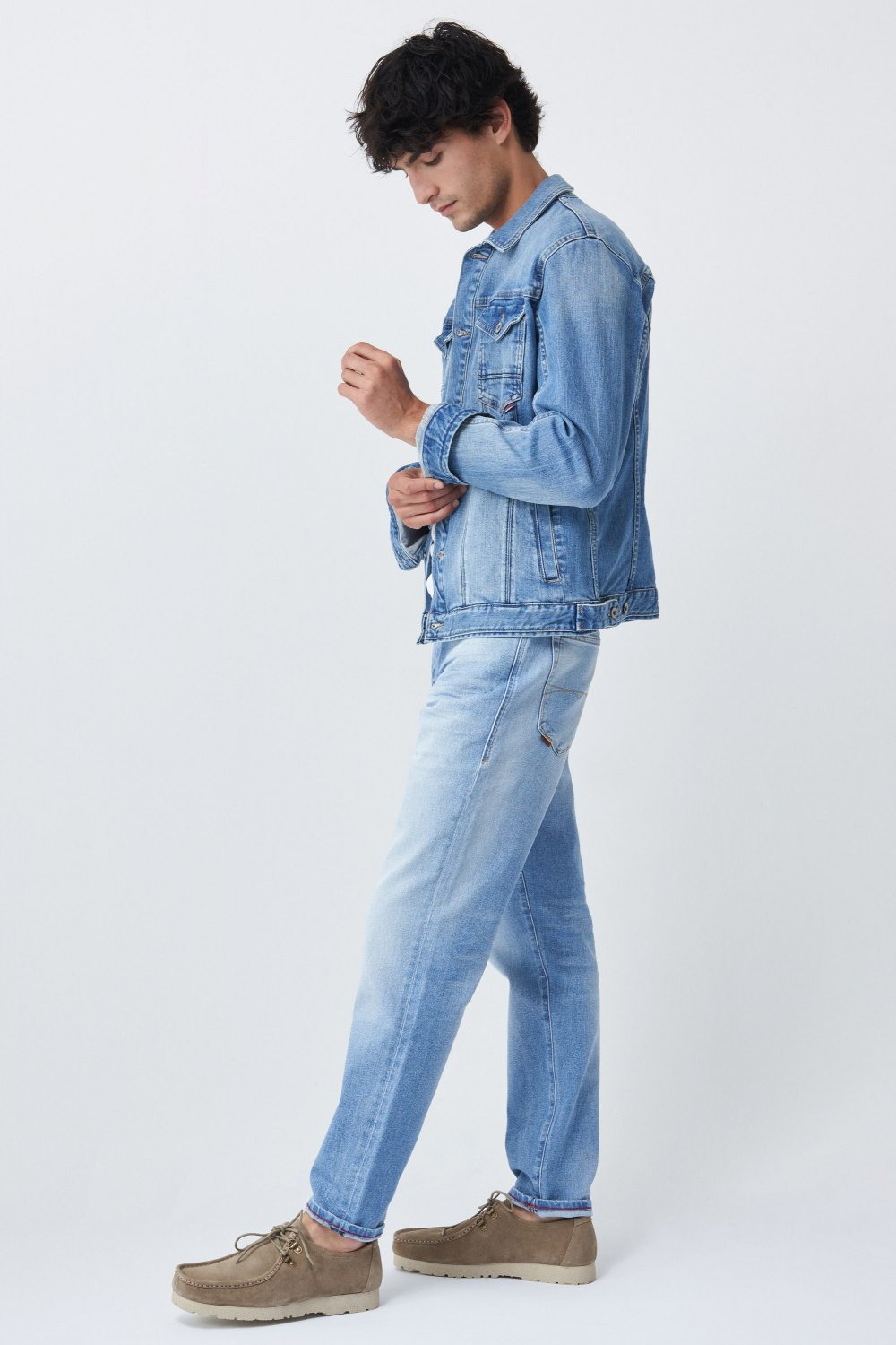 Veste denim - Salsa