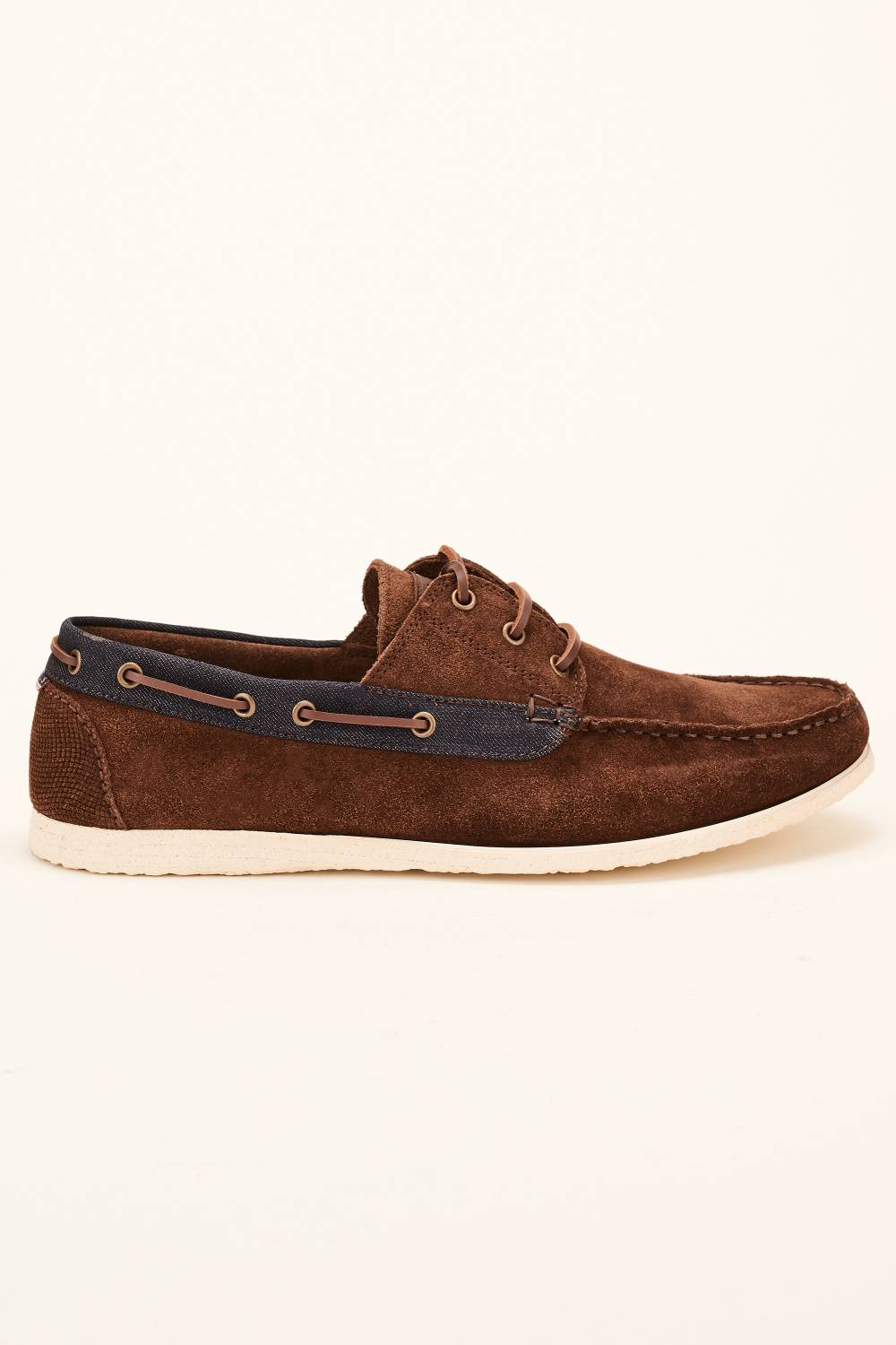 Leather Moccasins - Salsa