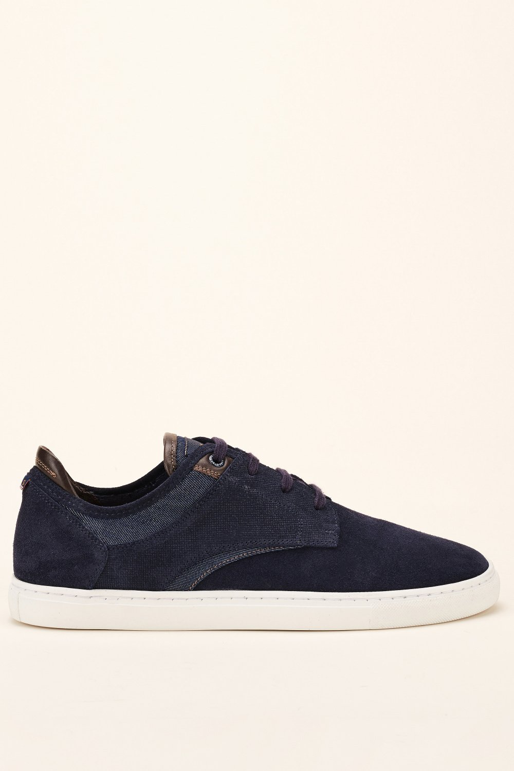 Sneaker, in Denim - Salsa