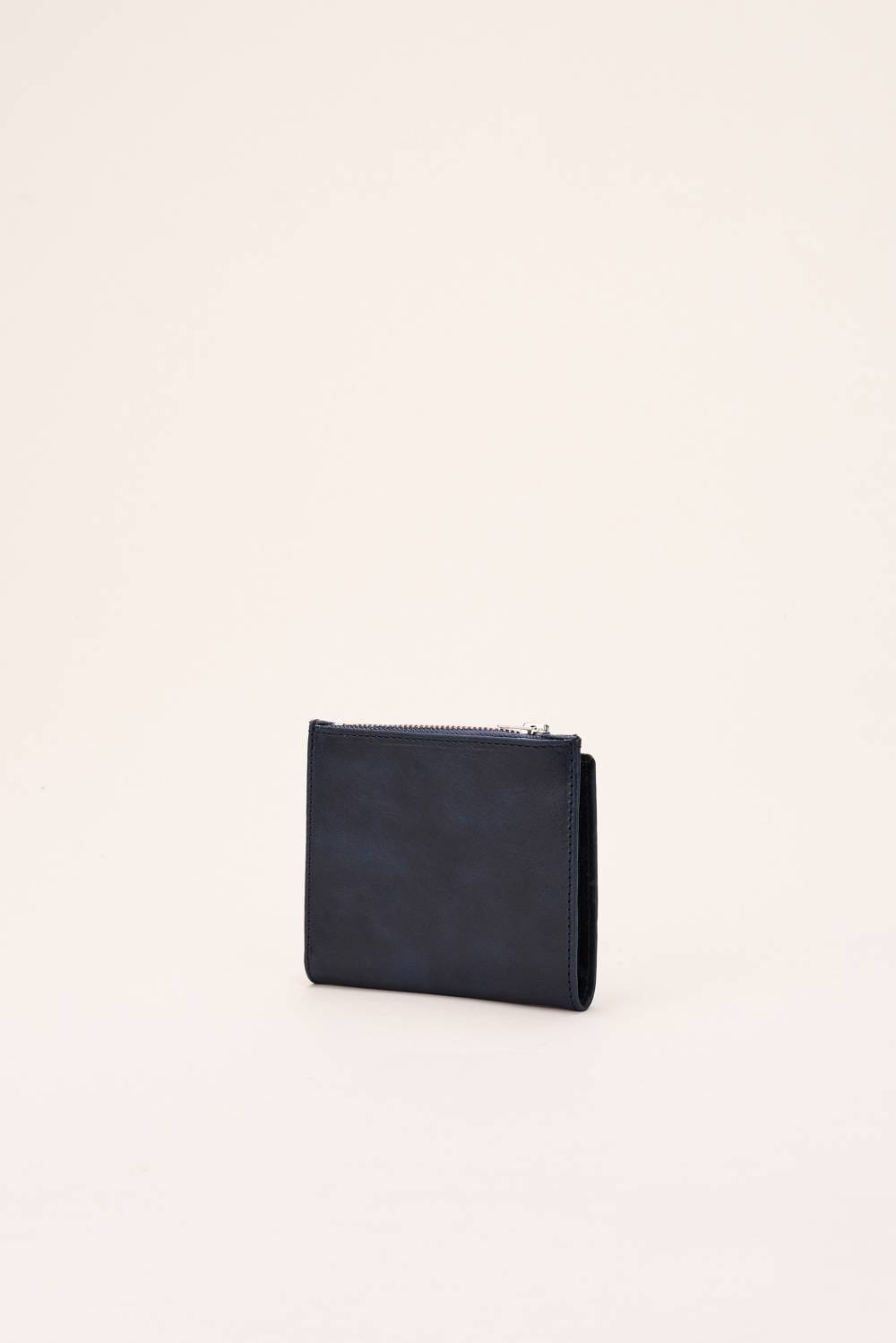 Wallet with Card Holders - Salsa
