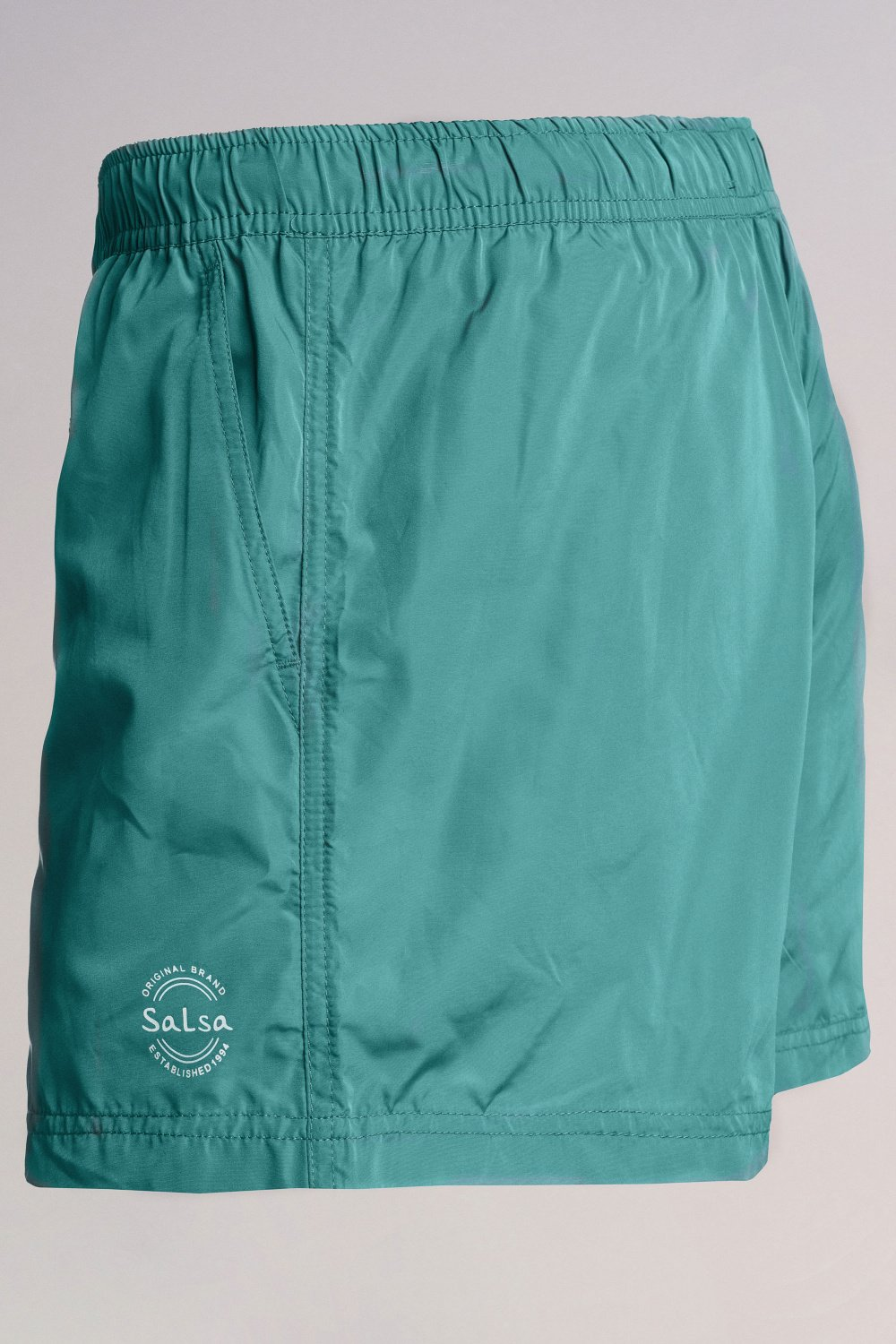 Beach shorts that change by default - Salsa
