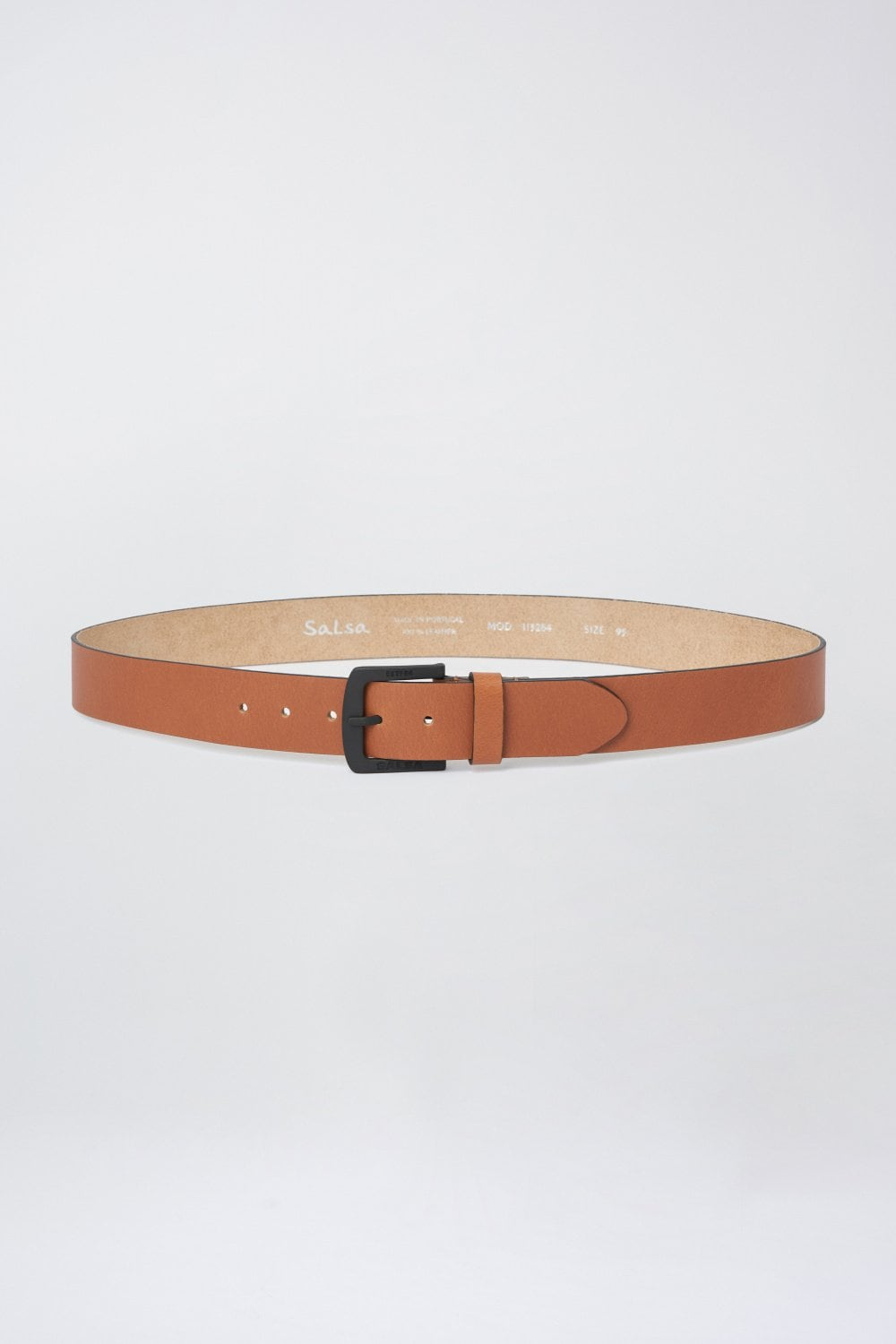 Leather belt - Salsa