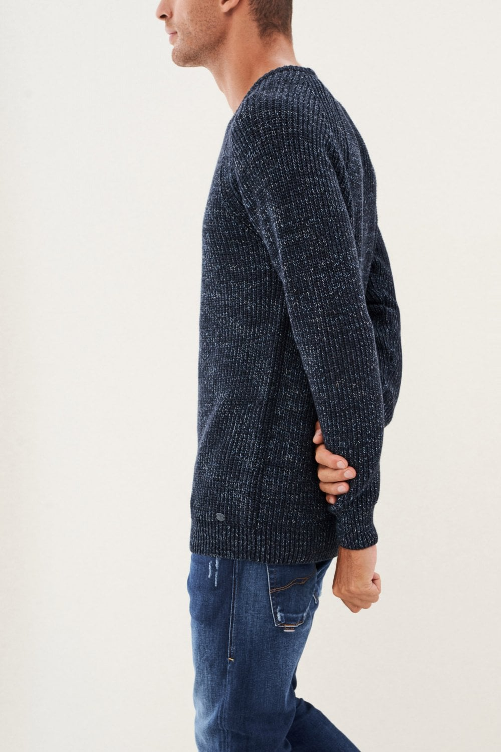 Knitted sweater - Salsa