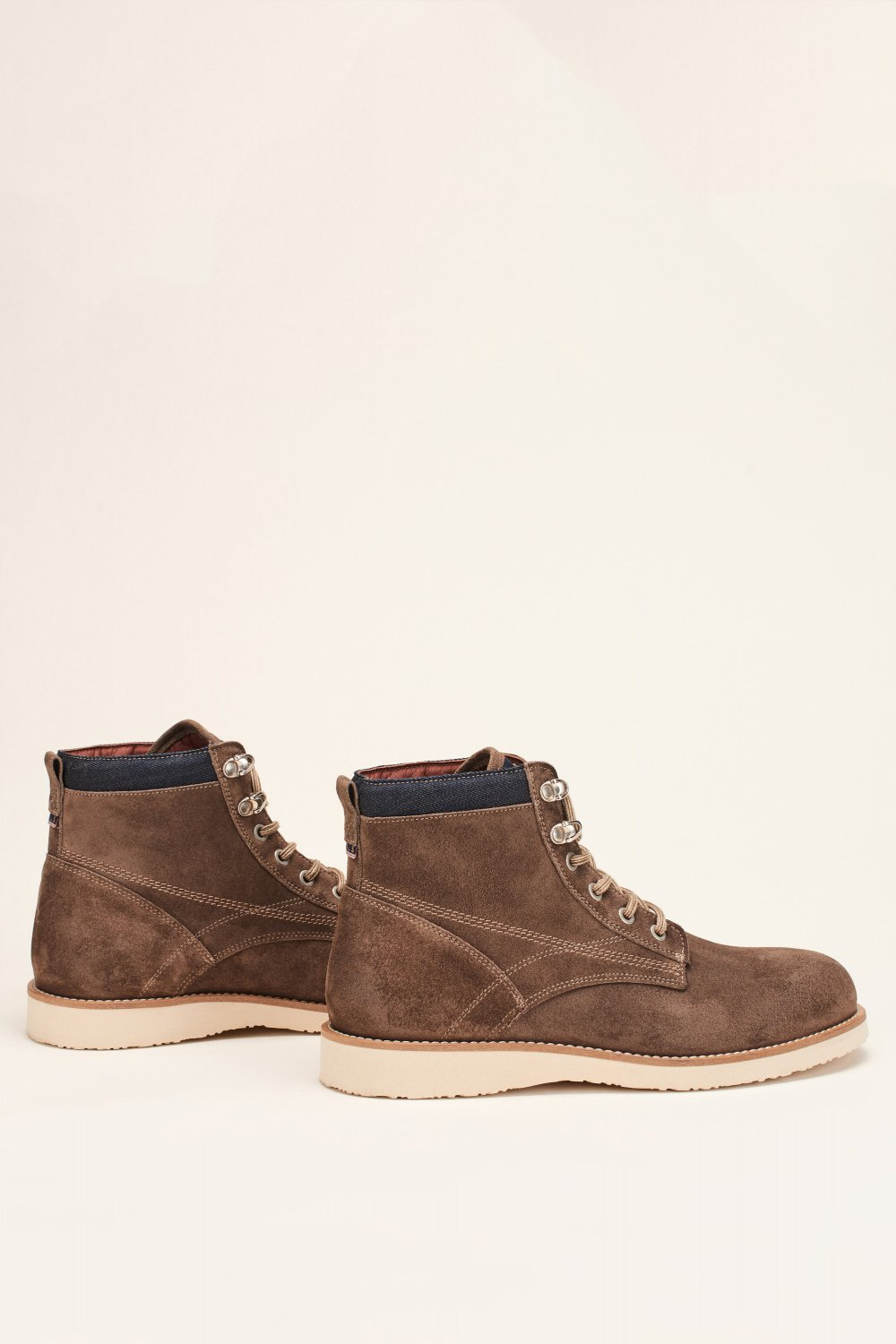 Bottines en cuir - Salsa
