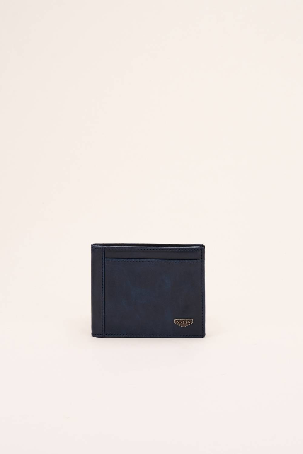 Leather belt and wallet pack - Salsa