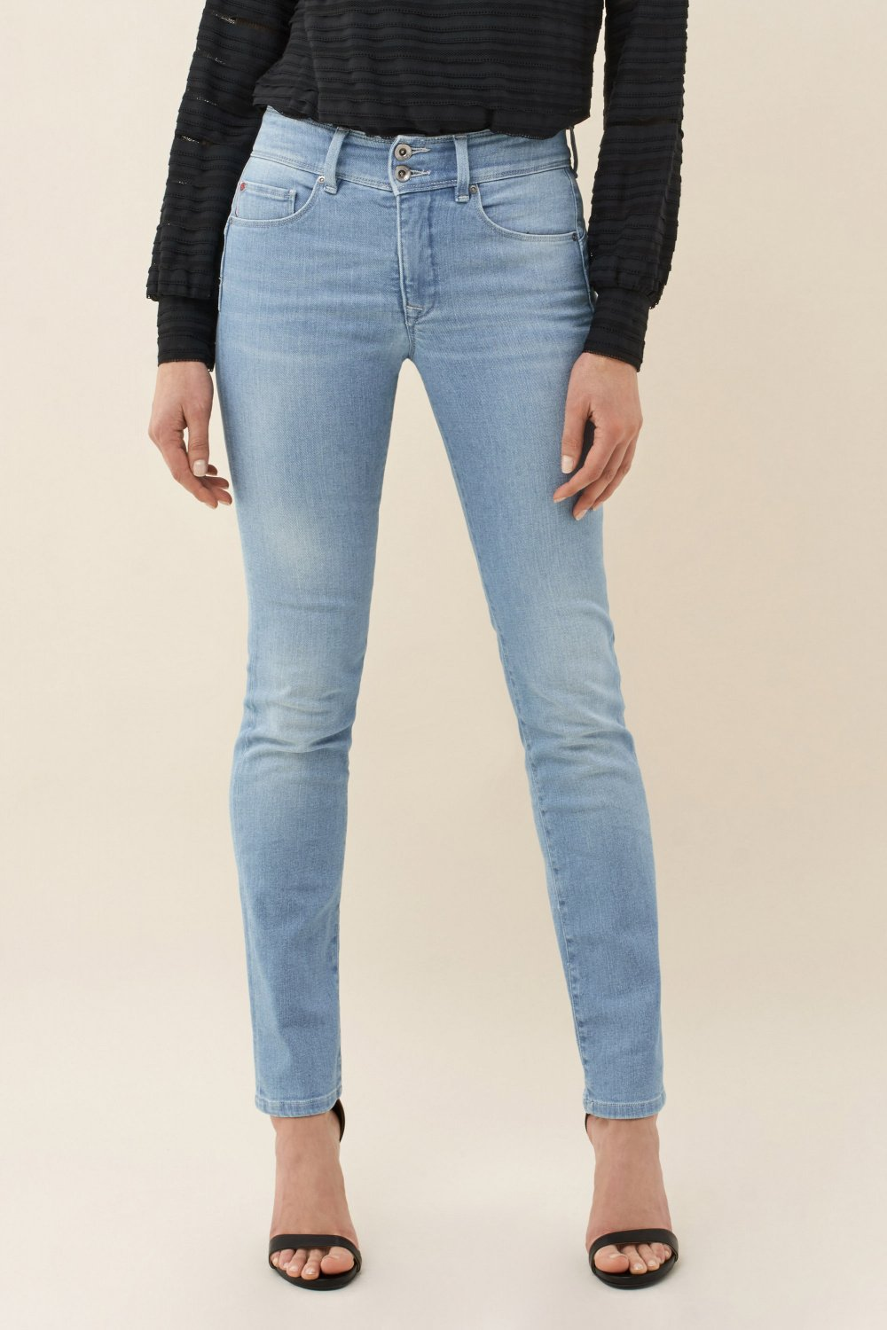 Jeans Push In Secret slim - Salsa