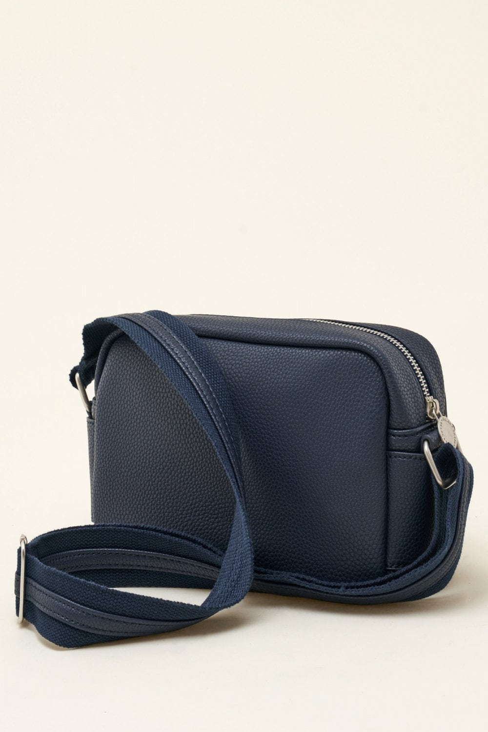 Cross-body bag with buckle - Salsa