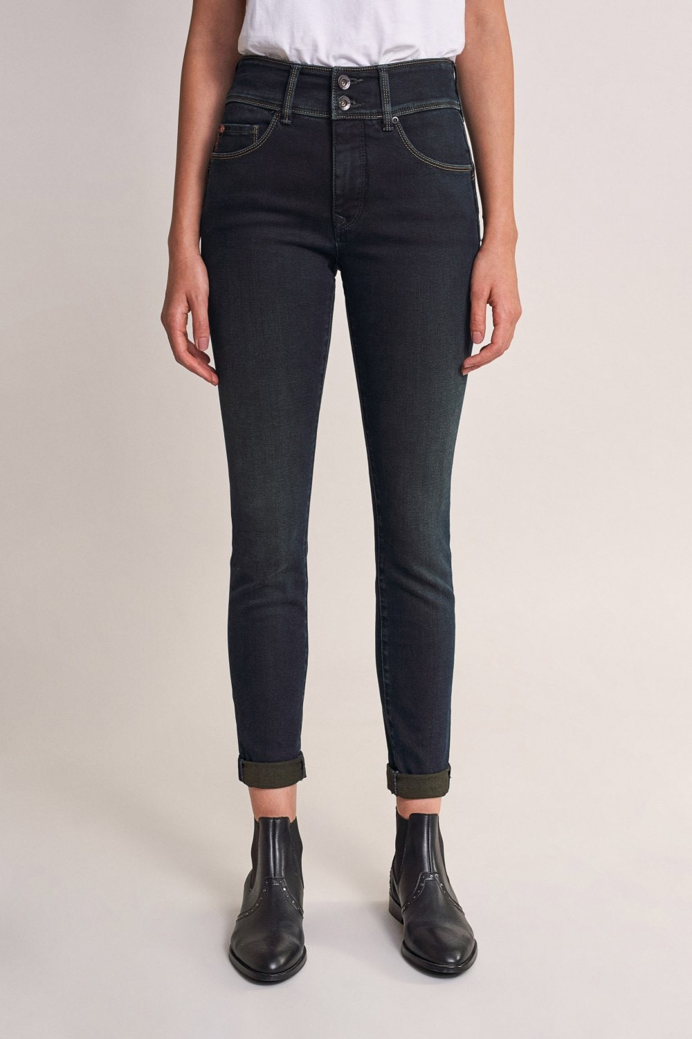 Jeans Push In Secret skinny - Salsa