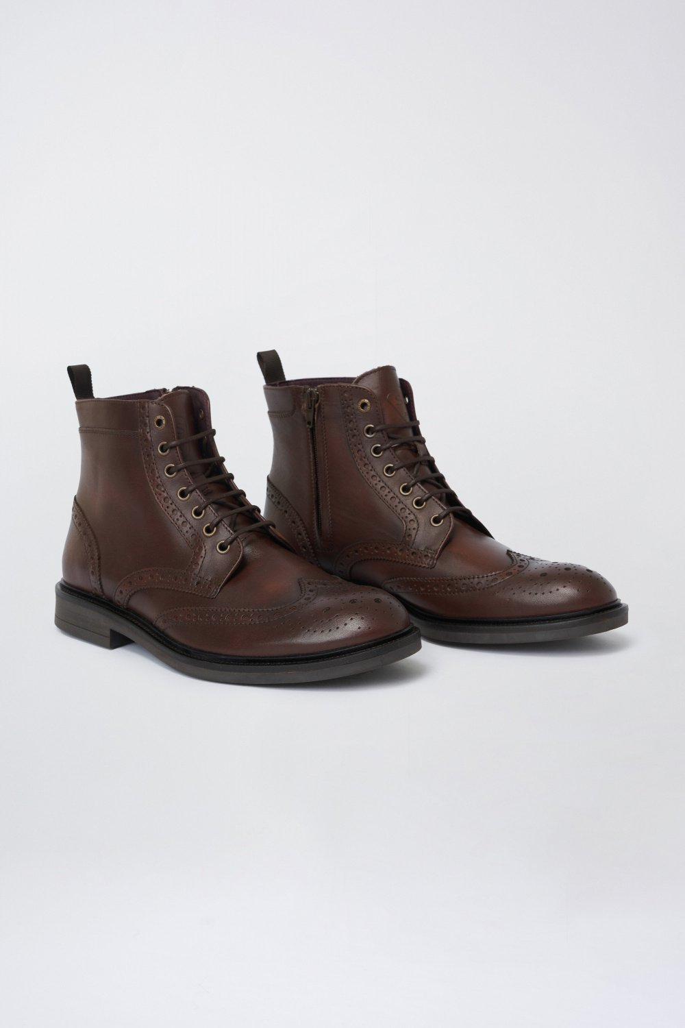 Leather boots - Salsa