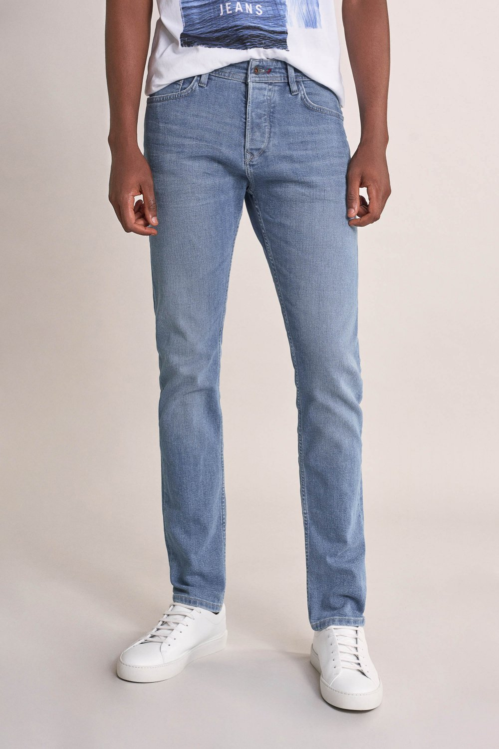 Jeans slender slim carrot ready to go - Salsa