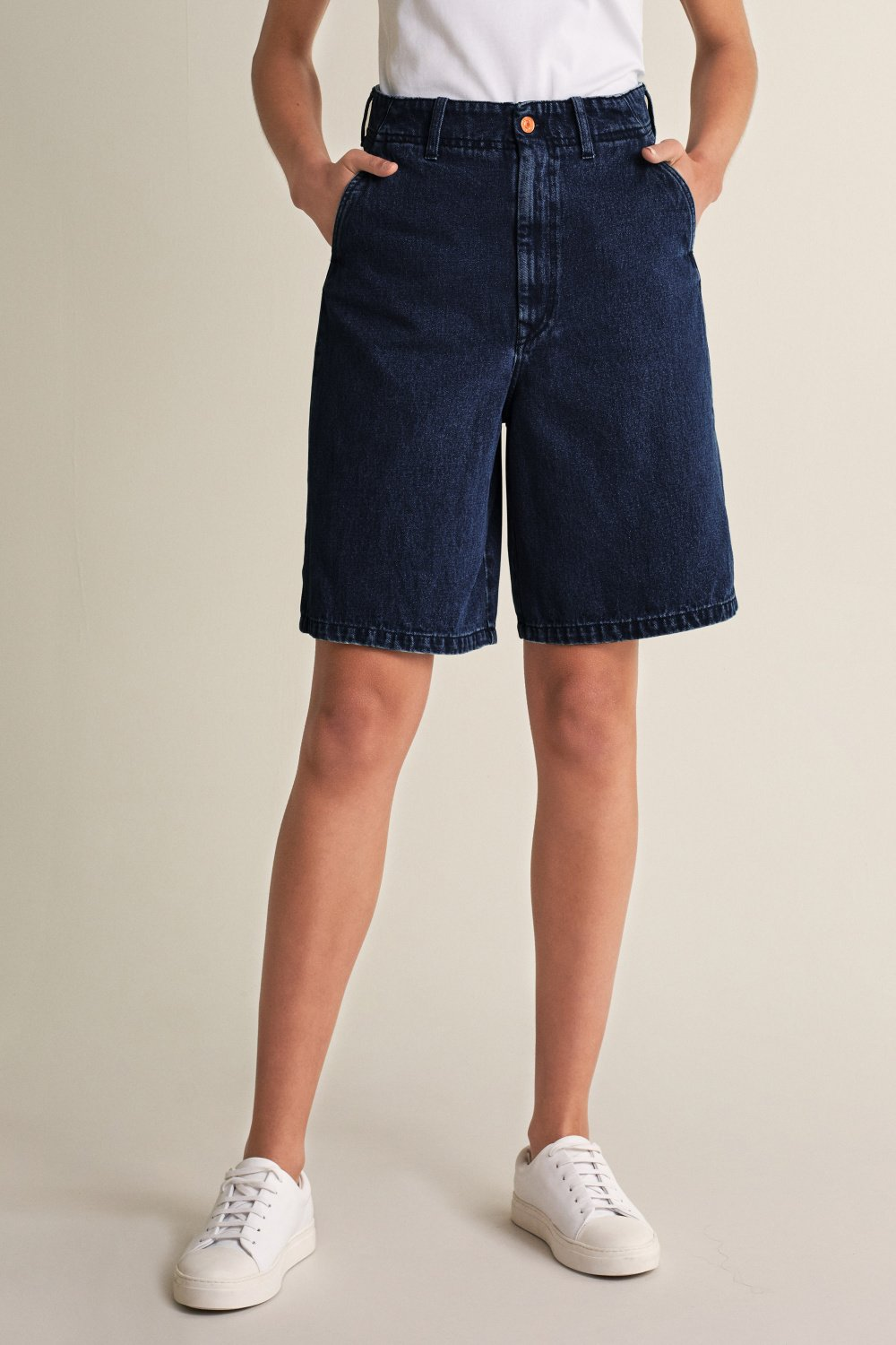 Denim shorts - Salsa