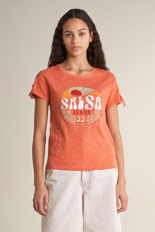 Camiseta SALSA JEANS 1994