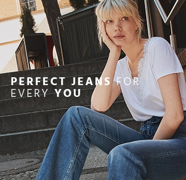Perfect Jeans for every you