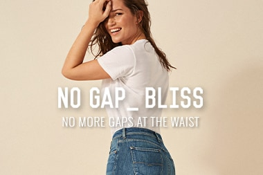 NO GAP BLISS