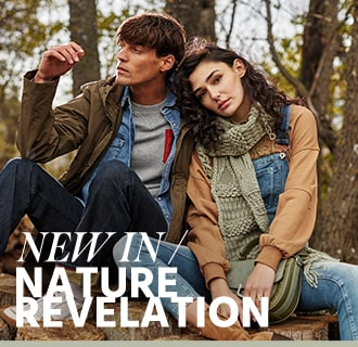 NEW IN - NATURE REVELATION