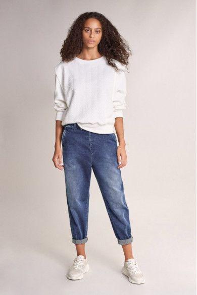 Jeans Por Pierna Mujer Salsa Jeans