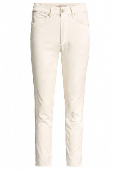 Jeans Capri Mujer Salsa Jeans